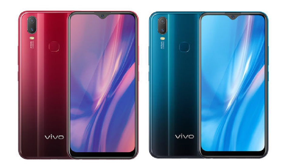 Vivo Y11 getting Android 11 (Funtouch OS 11) update