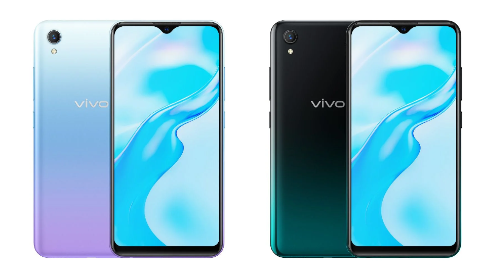 Vivo Y1s new variant with 3GB RAM and 32GB storage launched in India