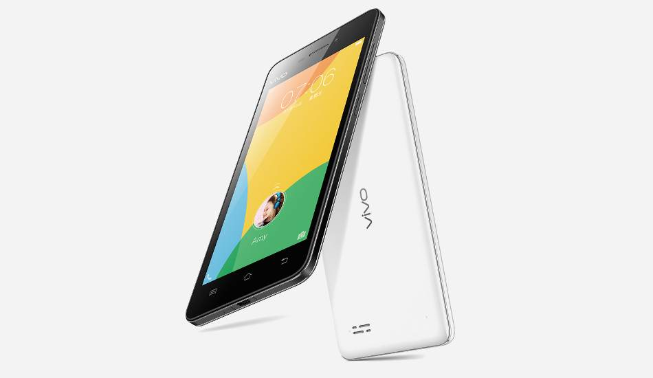 Vivo Y31A revealed, comes with 4.7 inches display, Android Lollipop OS