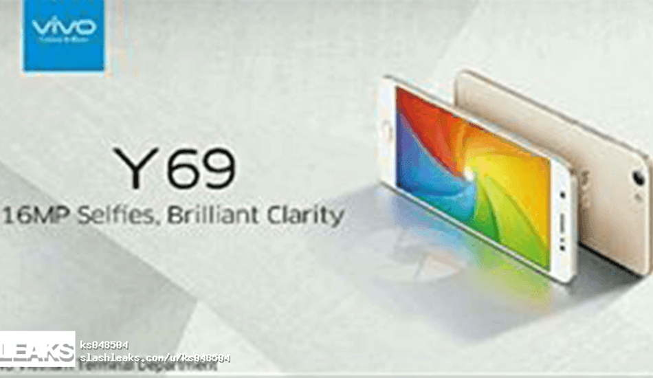 Vivo Y69 gets a price cut of Rs 1,000