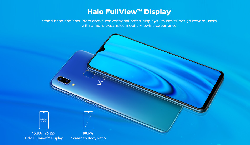 Vivo Y91 3GB RAM variant launched in India at Rs 8,990
