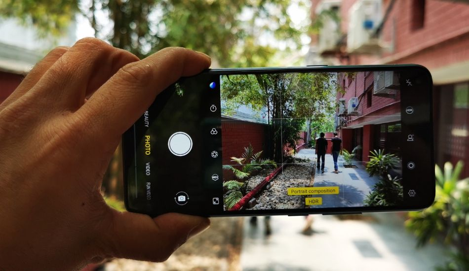 Vivo Z1 Pro Camera test: The good and bad!