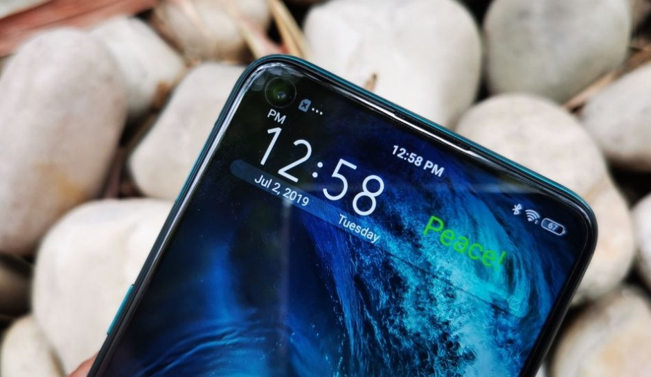 Vivo Z1 Pro receives a permanent price cut in India