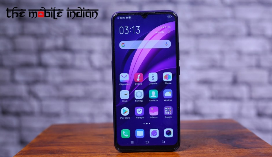 Vivo Z1X Review: Can it Pop out in this competitive price segment?