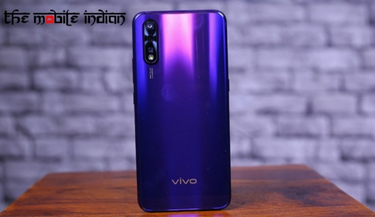 Vivo Z1 Pro, Z1X smartphones get Android 10 based FunTouchOS 10 in India