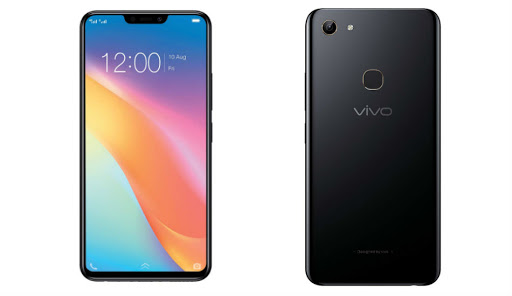 Vivo Y81 launched in India with 6.22-inch HD+ display at Rs 12,990