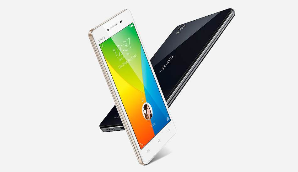 Vivo Y51L launched in India for Rs 11,980