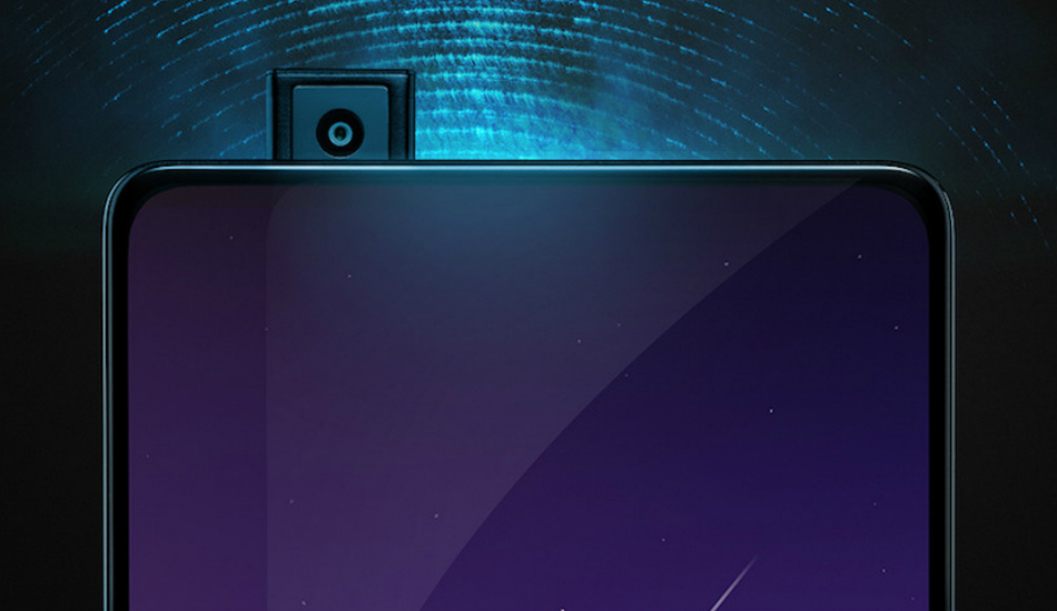 Vivo's all-screen Apex concept phone will become a reality on June 12