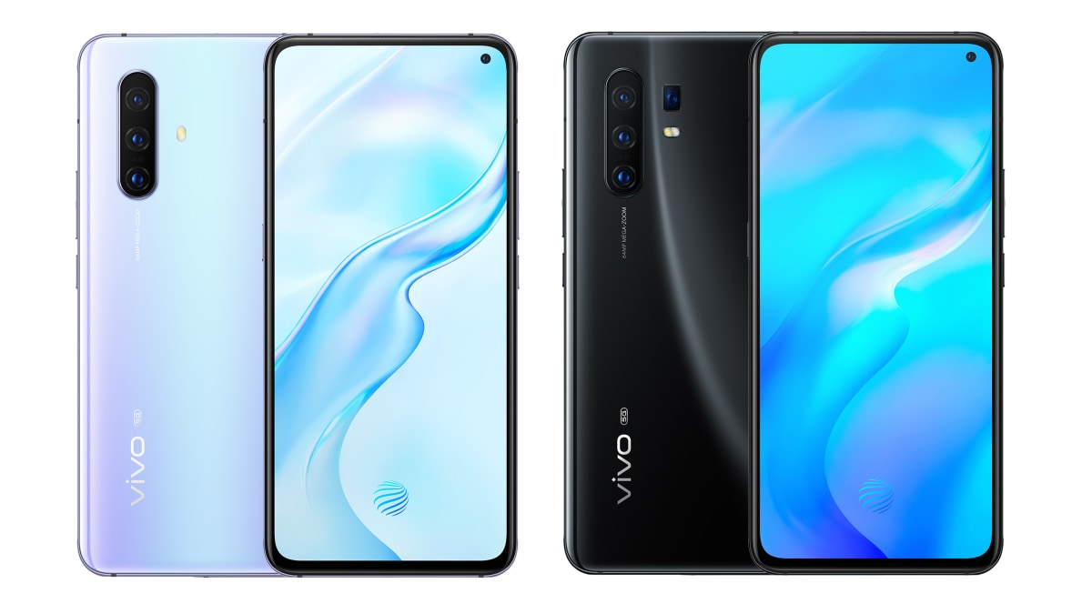 Vivo X30 and X30 Pro goes official with Exynos 980 SoC and 64MP main camera