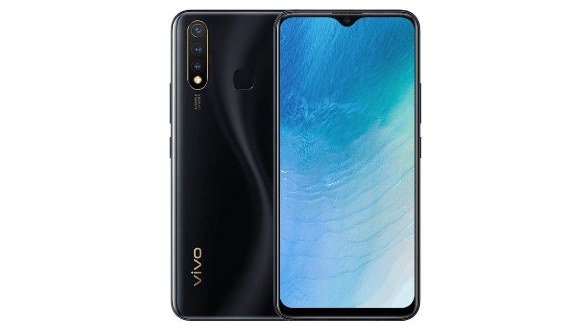 Vivo Y19 launched in India for Rs 13,990