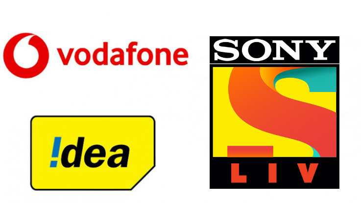Vodafone Idea offering SonyLIV's video content to its customers