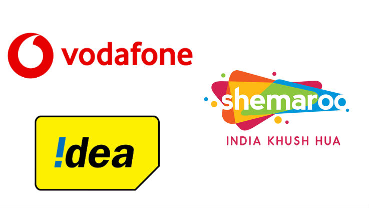 Vodafone Idea partners with ShemarooMe to offer video content to its users