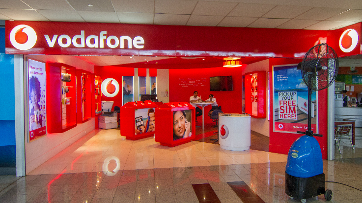 Vodafone launches VoLTE services in Uttar Pradesh West