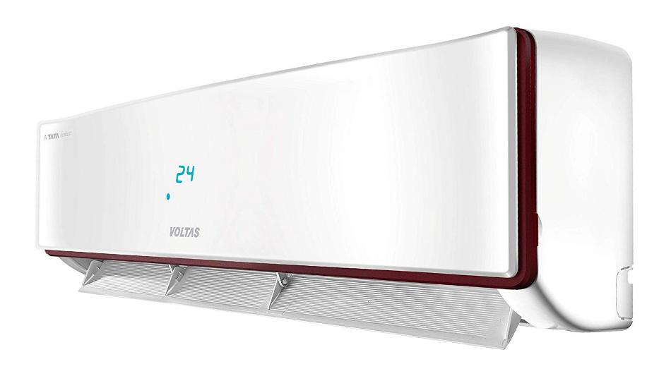 Voltas introduces Smart ACs with Alexa voice integration