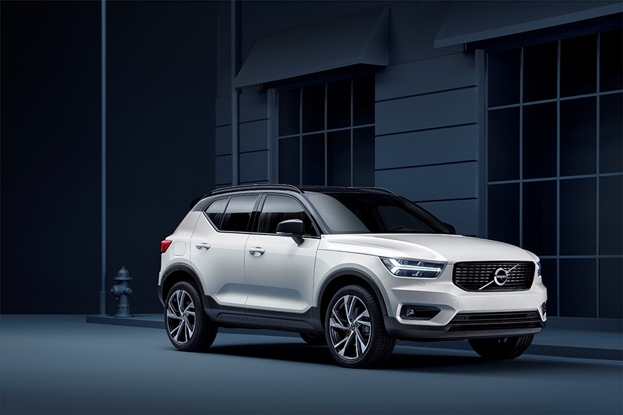 Volvo cars to now come with speed limit of 180km/hr