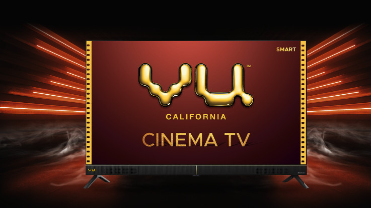 Vu Cinema Smart TV series launched in India