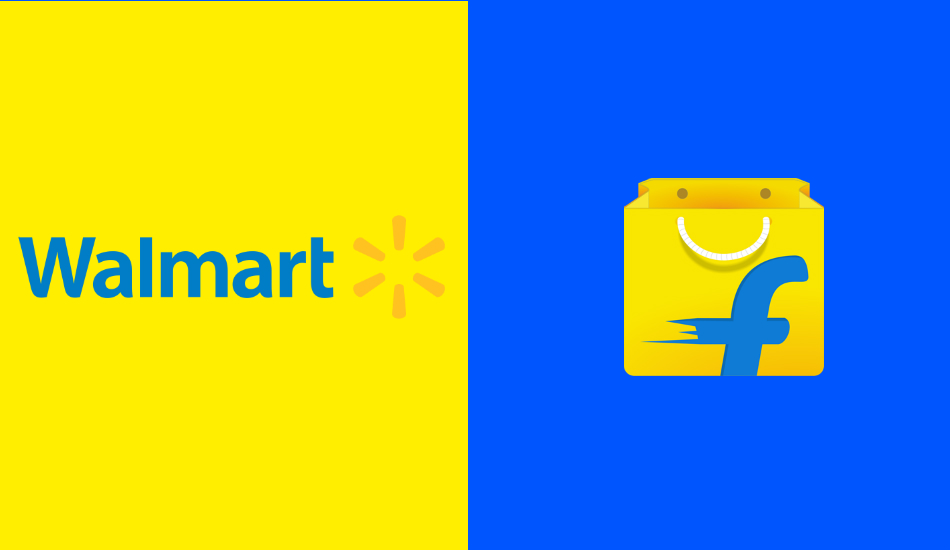 Walmart officially acquires 77 percent stake in Flipkart