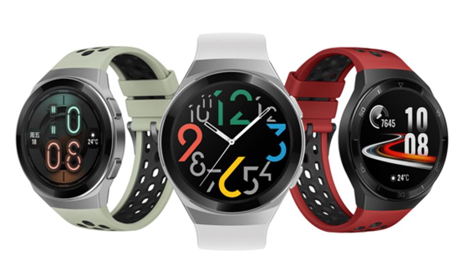 Huawei Watch GT 2e confirmed to launch in India via Flipkart