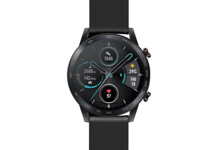 Honor Magic Watch 2 42mm model now available for sale on Amazon