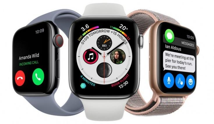 Apple rolls out ECG feature on Watch Series 4 via watchOS 5.1.2 update