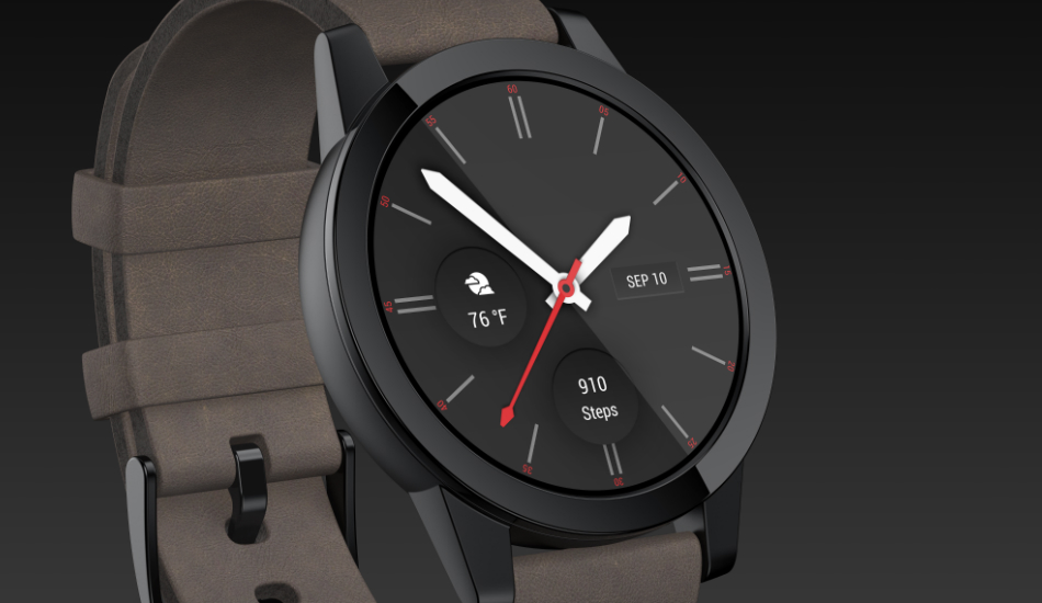 Qualcomm introduces Snapdragon Wear 3100 with enhanced battery life