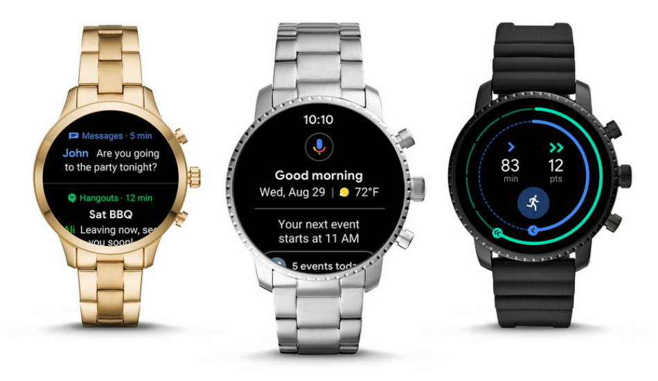 Google's Upcoming WearOS Update to Come With Performance and UI Improvements