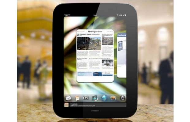 HP announces the Open webOS 1.0 availability