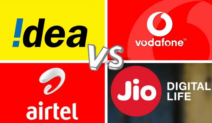 Reliance Jio Prime vs Airtel vs Vodafone vs Idea: Which is the best starter pack?