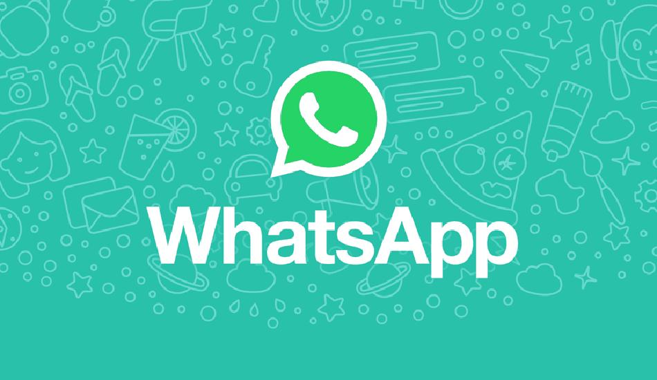 WhatsApp back and running after a massive outage