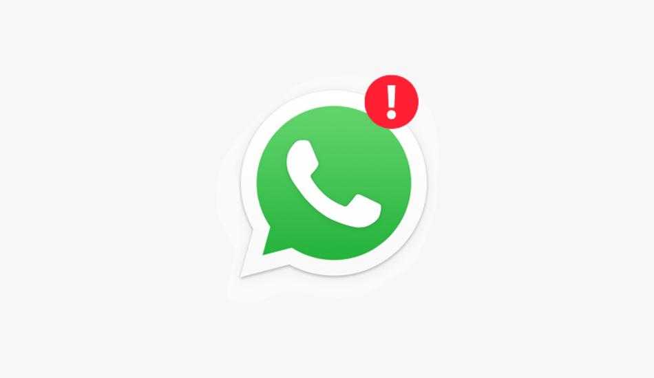 Scam Alert: No, WhatsApp isn't giving you 1,000GB free data