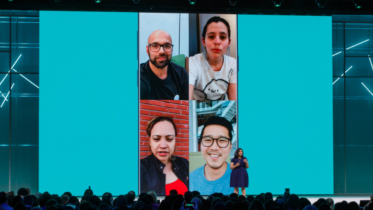 WhatsApp group video calling features now rolling out for Android and iOS