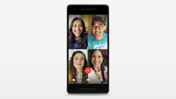 WhatsApp might extend Group Calls limit to take on Zoom, Google Duo