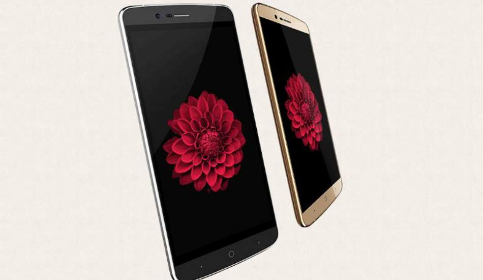 Wickedleak Wammy Titan 5 launched at Rs 14,990 with 4165 mAh battery, 3 GB RAM, octa core CPU
