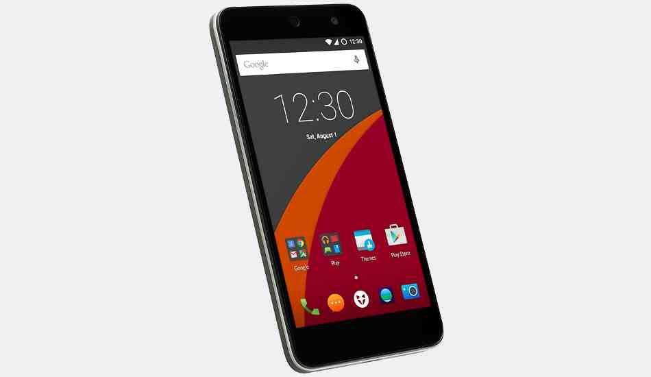 Wileyfox unveils Cyanogen-powered smartphones