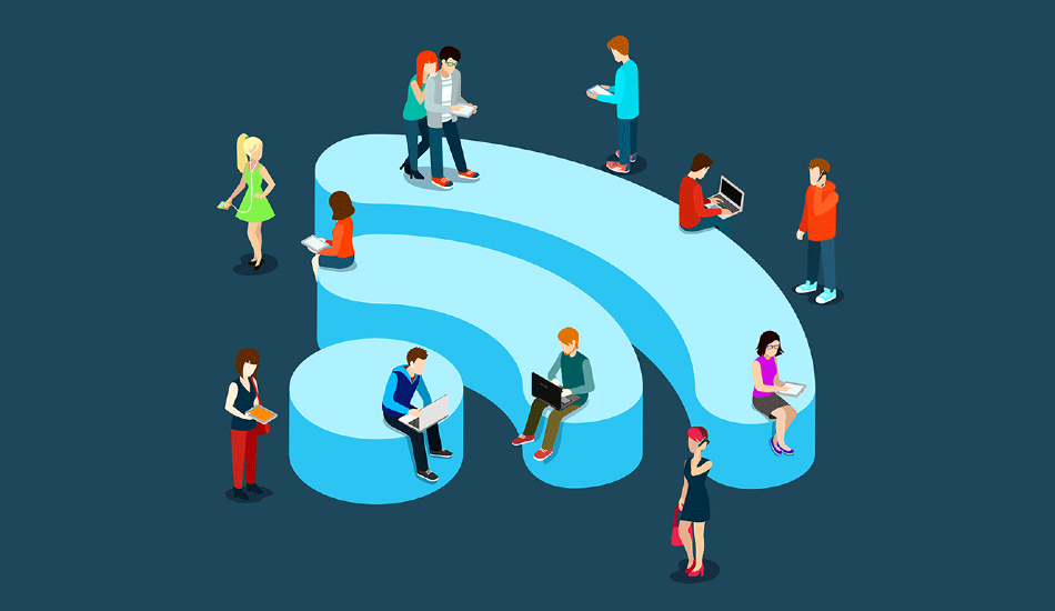 BharatNet and USOF to provide high-speed internet to all panchayats by 2020