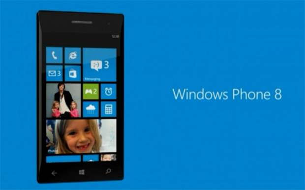 Microsoft to release fix for reboot bug in WP 8