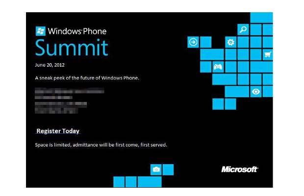 Microsoft denies making own Windows smartphone