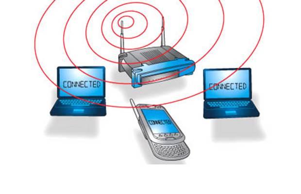 Li-Fi, cheaper, safer alternative to Wi-Fi