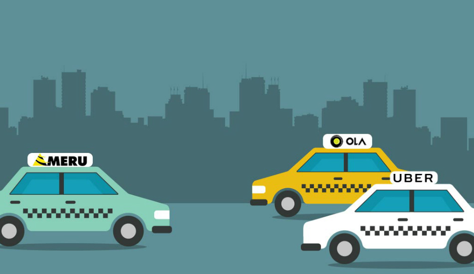 Government urges Ola and Uber to offer women-only pooling option