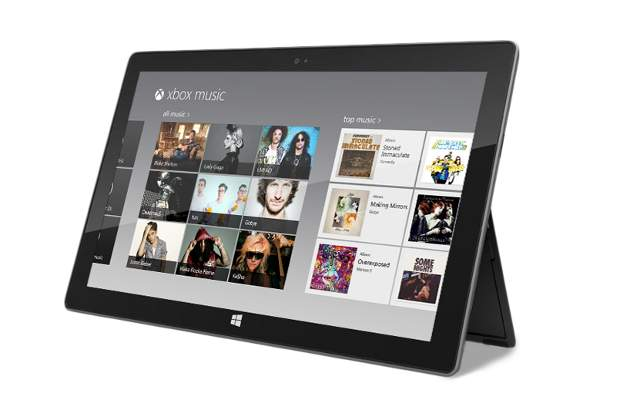 Microsoft launches Xbox Music for Android, iOS
