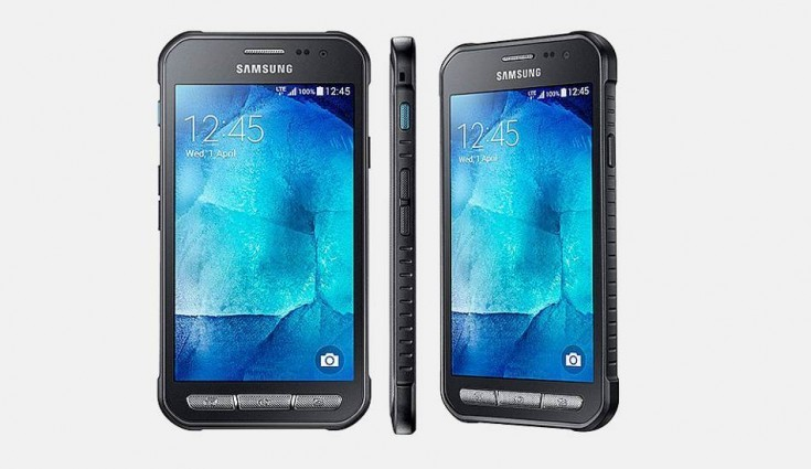 Samsung Galaxy Xcover 4 receives FCC certication