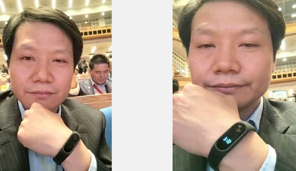 Xiaomi Mi Band 2 launch delayed, confirms CEO