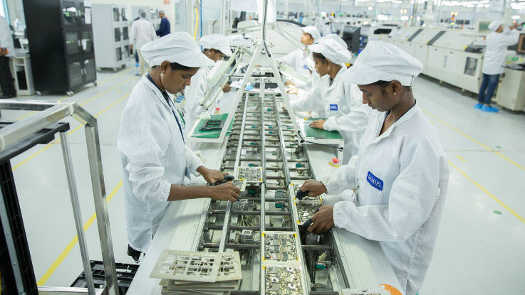 India's PLI scheme likely to attract Foxconn, Oppo and more