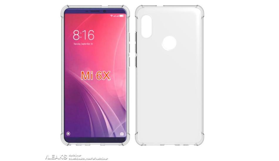 Xiaomi launches Mi 6X Hatsune Miku Special Edition