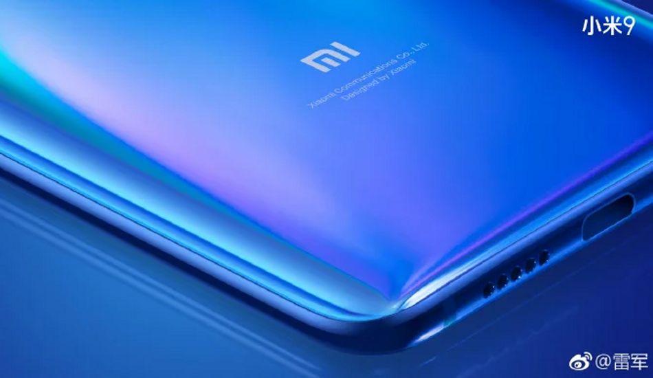 Xiaomi Mi 9, Mi 9 Explorer smartphones specs leaked online ahead of launch