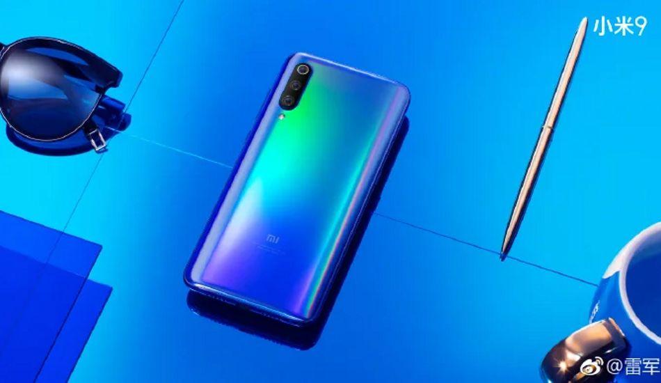Xiaomi Mi 9  to come with Snapdragon 855 SoC: CEO confirms