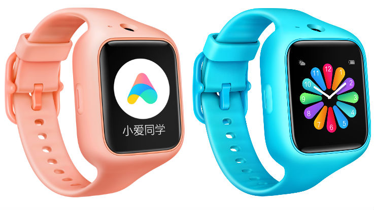 Xiaomi introduces a new smartwatch for kids