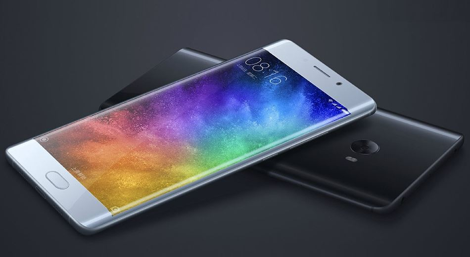 New Xiaomi Mi Note 2 variant with 5.7-inch display spotted