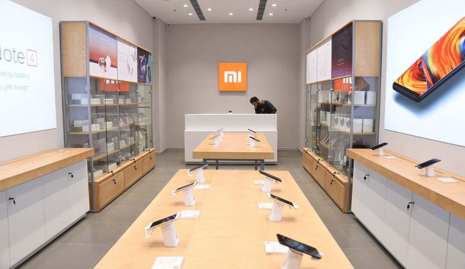 Xiaomi's Second Mi Home Store Opens in Kolkata
