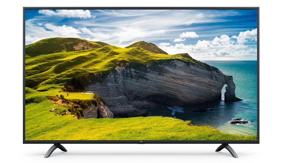 Xiaomi launches Mi LED TV 55-inch 4X PRO, 43-inch 4A PRO, Mi Soundbar in India